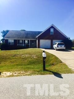 66 Jubilee Court, Cameron, NC 28326 (#2160208) :: The Jim Allen Group