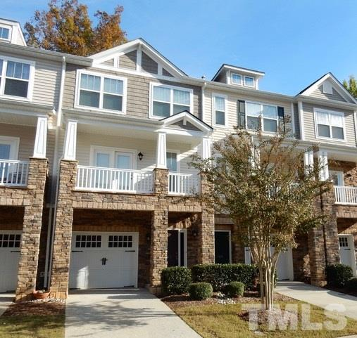 8012 Sycamore Hill, Raleigh, NC 27612 (#2161344) :: Marti Hampton Team - Re/Max One Realty