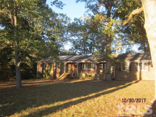 946 High Plains Road, Roxboro, NC 27574 (MLS #2161600) :: ERA Strother Real Estate