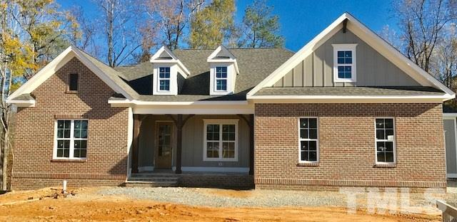 3122 Mantle Ridge Drive, Apex, NC 27502 (MLS #2161612) :: ERA Strother Real Estate