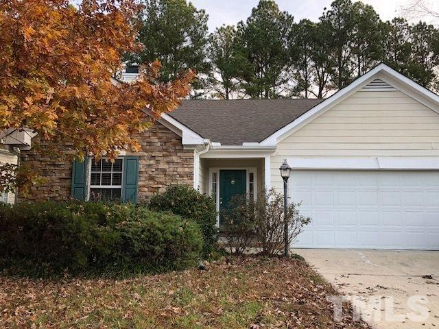 7 Windsor Glen Drive, Durham, NC 27703 (#2161660) :: Marti Hampton Team - Re/Max One Realty