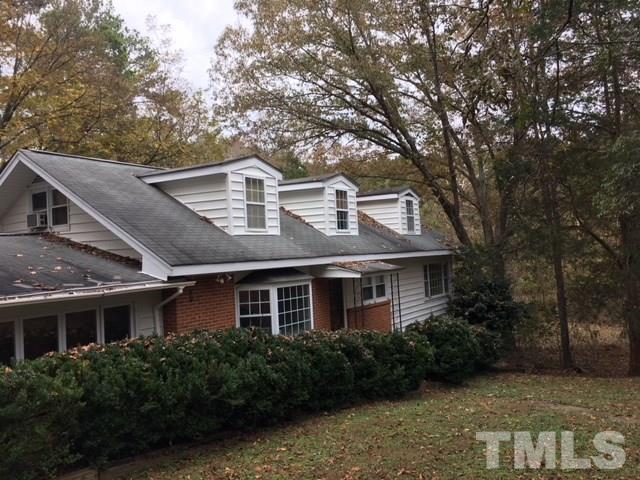 304 Lipscomb Grove Church Road, Hillsborough, NC 27278 (#2161824) :: Spotlight Realty