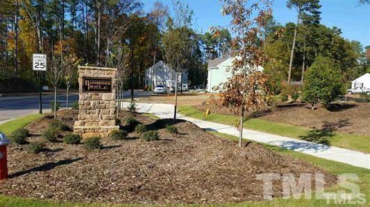 330 Ashton Ridge Lane, Cary, NC 27513 (#2161980) :: Rachel Kendall Team, LLC