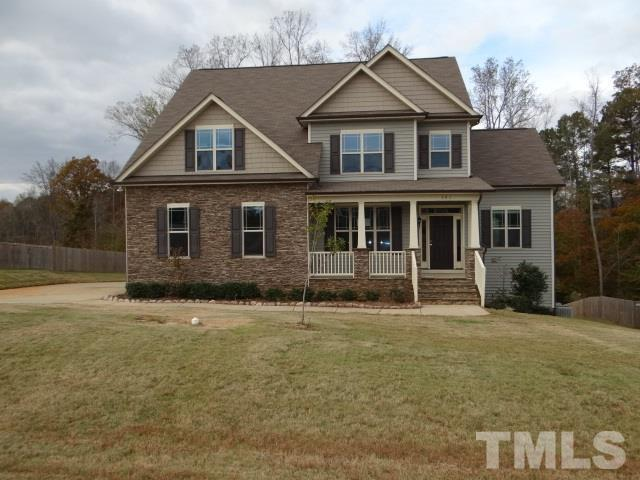 301 Bradshaw Way, Clayton, NC 27527 (#2162108) :: M&J Realty Group