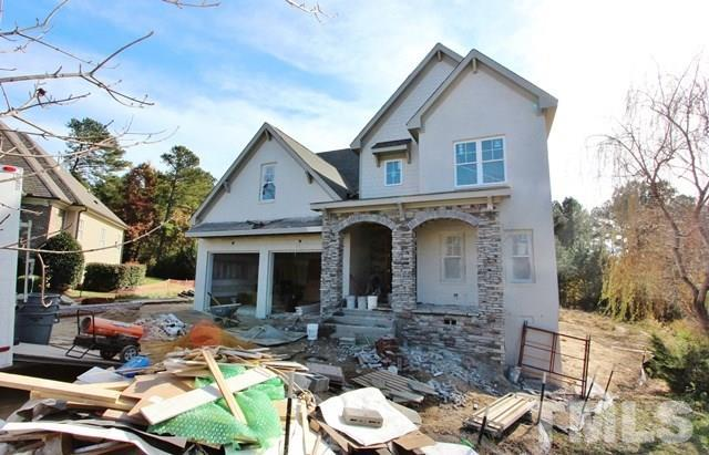 10221 San Remo Place, Wake Forest, NC 27587 (#2162550) :: The Jim Allen Group