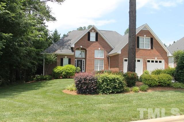 206 Par Drive, Henderson, NC 27536 (#2162833) :: Raleigh Cary Realty