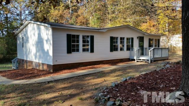 6829 Woody Ridge Road, Snow Camp, NC 27349 (#2162968) :: Allen Tate Realtors