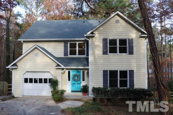 5 Hampshire Court, Durham, NC 27713 (#2163057) :: Spotlight Realty