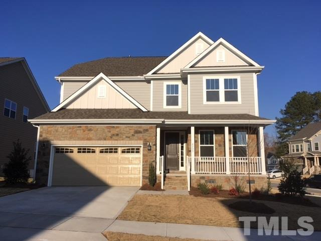 4237 Sunset Falls Drive #58, Wake Forest, NC 27587 (#2163117) :: The Jim Allen Group