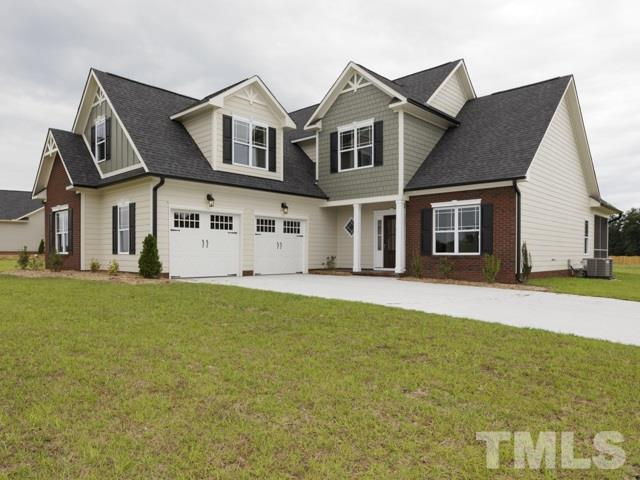 53 Trophy Ridge, Fuquay Varina, NC 27526 (#2163144) :: Raleigh Cary Realty