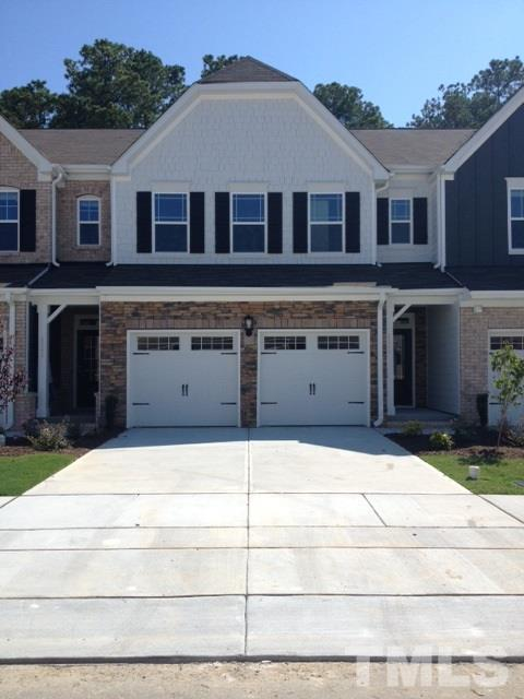 4357 Pond Pine Trail, Morrisville, NC 27560 (#2163850) :: Triangle Midtown Realty
