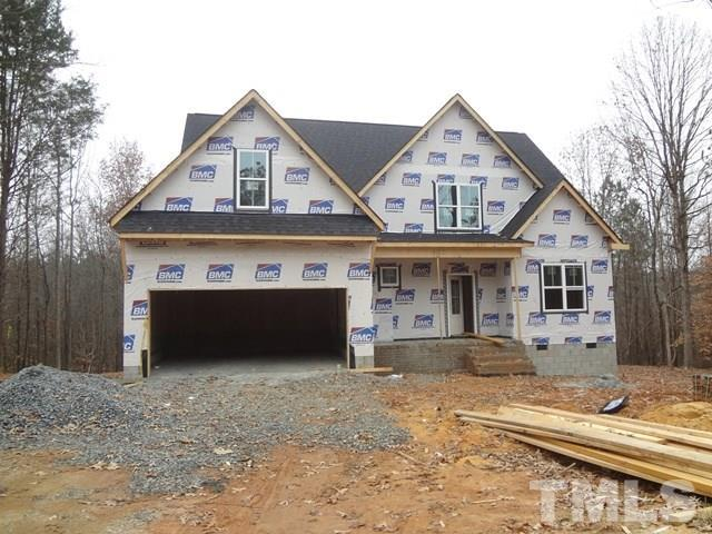 2122 Emerald Lane, Franklinton, NC 27525 (#2163888) :: The Jim Allen Group