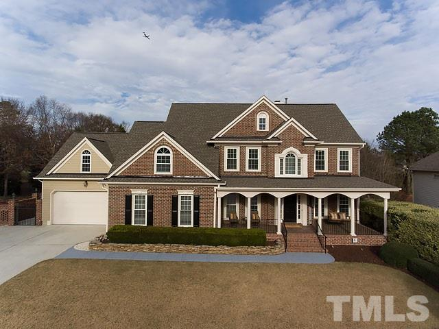 105 Ketrick Court, Cary, NC 27519 (#2163896) :: Saye Triangle Realty