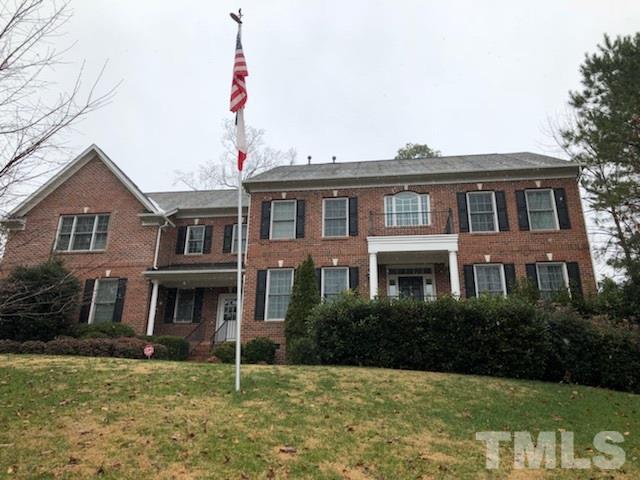 34 Grassy Creek Way, Chapel Hill, NC 27517 (#2163940) :: Triangle Midtown Realty