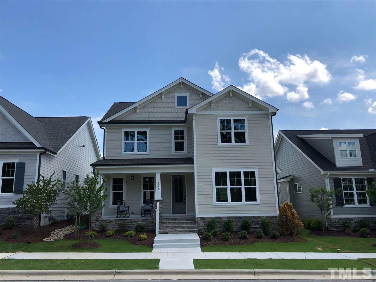 1008 Groveview Wynd #491, Wendell, NC 27591 (#2163954) :: The Jim Allen Group