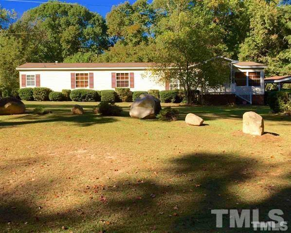 1381 Lystra Road, Chapel Hill, NC 27517 (#2164015) :: Triangle Midtown Realty