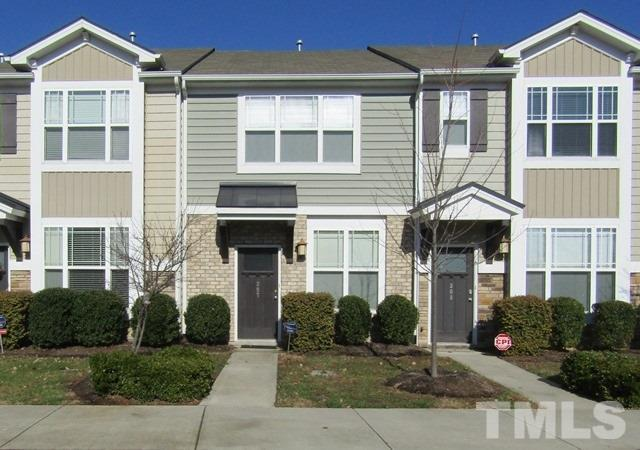307 Carthage Court, Durham, NC 27703 (#2164116) :: Triangle Midtown Realty
