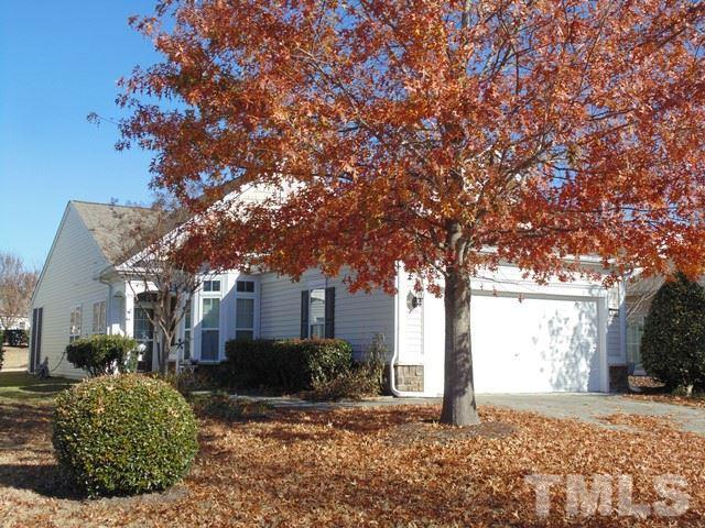 808 Burnaby Court, Cary, NC 27519 (#2164162) :: The Jim Allen Group