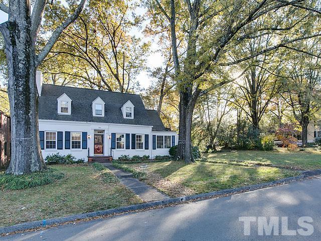 1011 W Knox Street, Durham, NC 27701 (#2164351) :: Spotlight Realty
