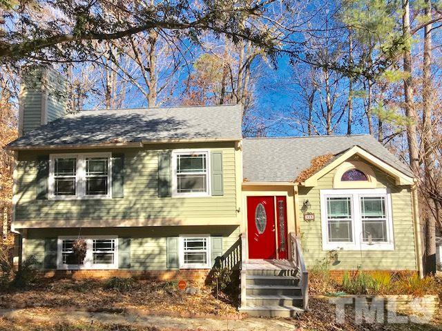 956 Templeridge Road, Wake Forest, NC 27587 (#2164449) :: Raleigh Cary Realty