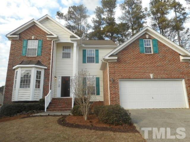 5304 Antebellum Road, Raleigh, NC 27606 (#2165221) :: Rachel Kendall Team, LLC