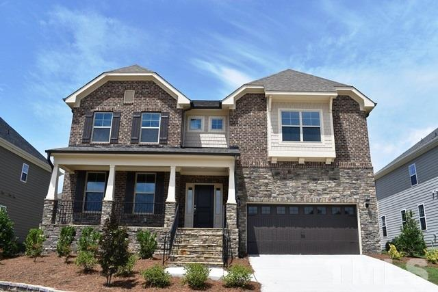 600 Copper Beech Lane, Wake Forest, NC 27587 (#2165386) :: The Jim Allen Group