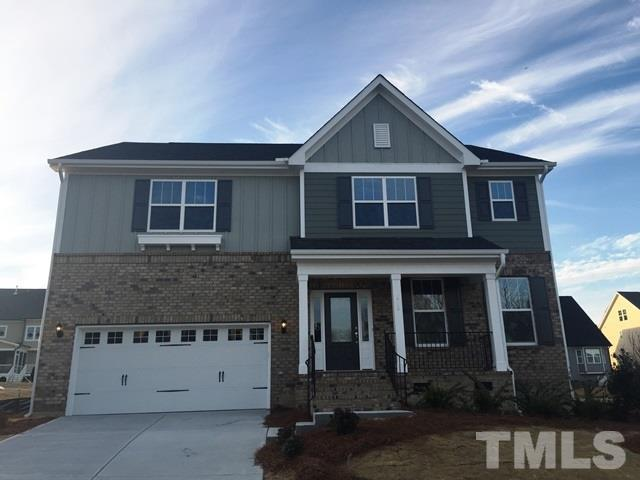 616 Copper Beech Lane, Wake Forest, NC 27587 (#2165806) :: Raleigh Cary Realty