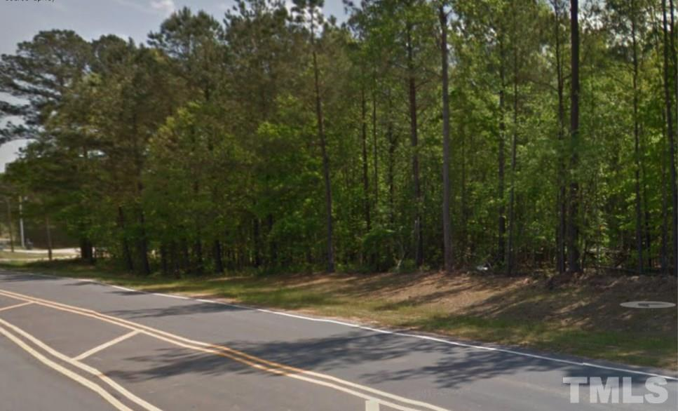 11313 Holly Springs New Hill Road - Photo 1