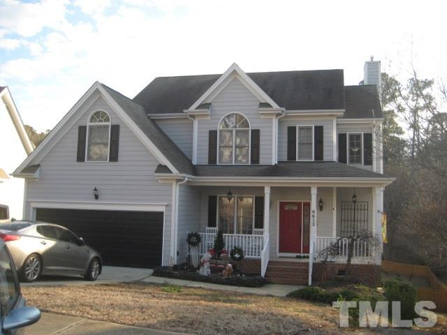 6613 Mafolie Court, Raleigh, NC 27613 (#2166233) :: The Jim Allen Group