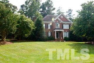1304 Coolmore Drive, Raleigh, NC 27614 (#2166250) :: The Jim Allen Group