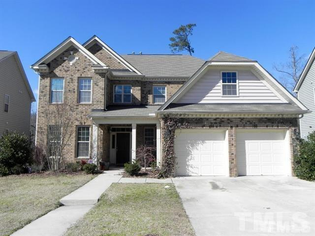 445 Barnard Castle Court, Rolesville, NC 27571 (#2166522) :: Raleigh Cary Realty