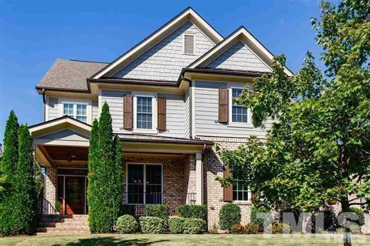 13 Wesleywood Drive, Durham, NC 27707 (#2166564) :: Raleigh Cary Realty