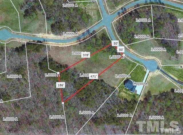 0 Lot 19 Daniel Ridge Lane, Roxboro, NC 27574 (#2166572) :: Rachel Kendall Team
