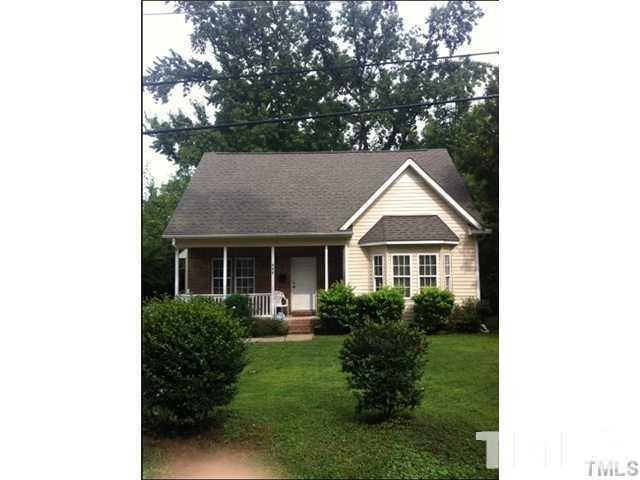 809 Colleton Road, Raleigh, NC 27610 (#2166729) :: Rachel Kendall Team, LLC