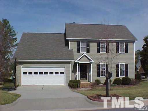 100 Cibola Drive, Cary, NC 27513 (#2166822) :: The Jim Allen Group