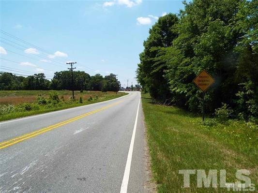 Lot 2 Jimmie Kerr Road, Graham, NC 27253 (#2166920) :: The Abshure Realty Group