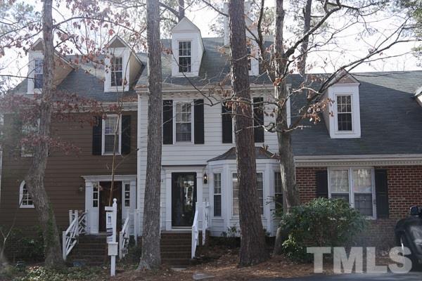 4602 Hamptonshire Drive, Raleigh, NC 27613 (#2167053) :: The Jim Allen Group
