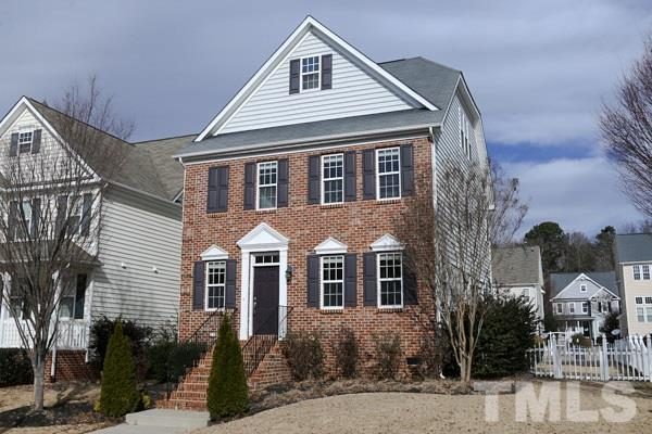 112 Bally Shannon Way, Apex, NC 27539 (#2167375) :: Rachel Kendall Team, LLC