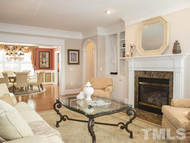 523 W Barbee Chapel Road #523, Chapel Hill, NC 27517 (#2167583) :: Raleigh Cary Realty