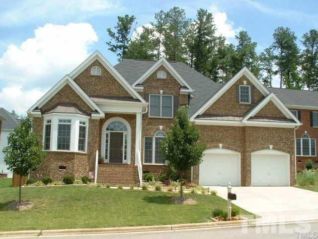 608 Oxboro Circle, Durham, NC 27713 (#2167826) :: The Jim Allen Group