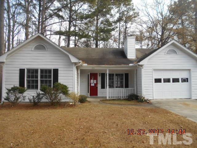 1532 Briar Glenn Road, Rocky Mount, NC 27804 (#2167907) :: Raleigh Cary Realty