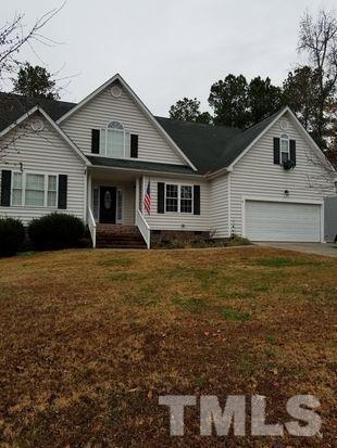1983 Ferbow Street, Creedmoor, NC 27522 (#2167944) :: Rachel Kendall Team, LLC
