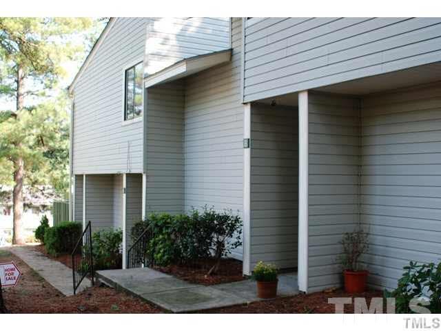 4613 Grinding Stone Drive B, Raleigh, NC 27604 (#2167993) :: Rachel Kendall Team, LLC