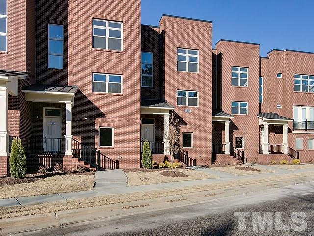 2430 Campus Shore Drive #103, Raleigh, NC 27606 (#2168063) :: The Jim Allen Group
