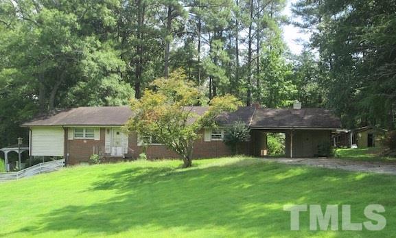 415 Glenwood Drive, Sanford, NC 27330 (MLS #2168265) :: ERA Strother Real Estate