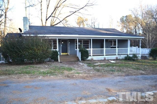 11380 S Us 401 Highway, Fuquay Varina, NC 27526 (MLS #2168559) :: ERA Strother Real Estate