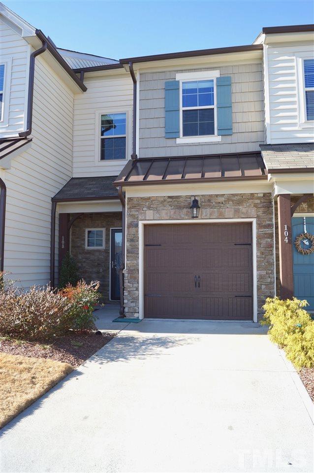 108 Monarda Way, Hillsborough, NC 27278 (#2168597) :: Rachel Kendall Team, LLC