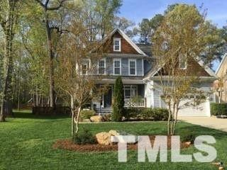 192 Chatham Mill Road, Pittsboro, NC 27312 (#2168606) :: The Jim Allen Group