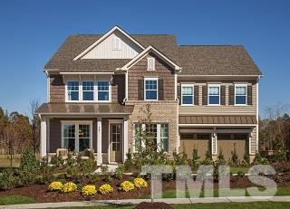 207 Papyrus Place #120, Hillsborough, NC 27278 (#2168717) :: Rachel Kendall Team, LLC