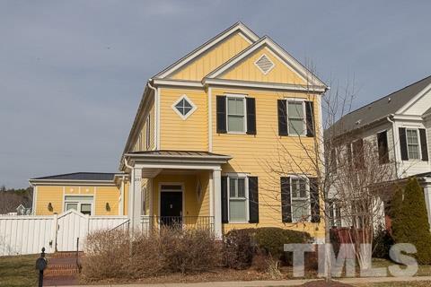 201 Della Street, Chapel Hill, NC 27516 (#2168719) :: The Jim Allen Group